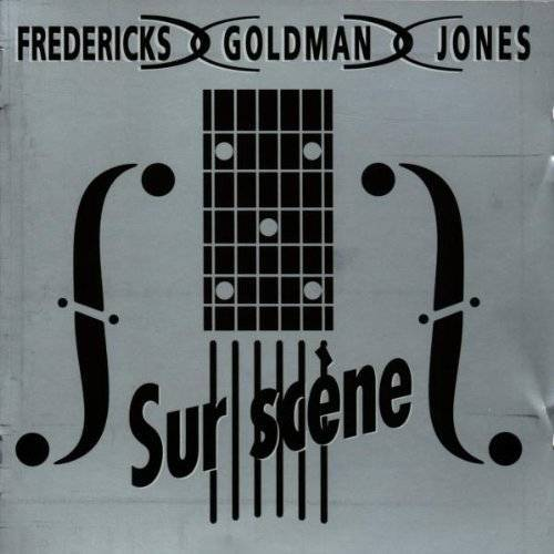 Fredericks - Sur Scene - Preis vom 20.10.2020 04:55:35 h