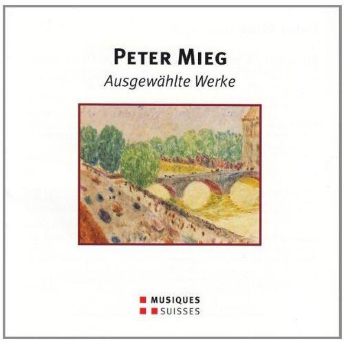 Mieg - Portrait - Preis vom 20.07.2019 06:10:52 h