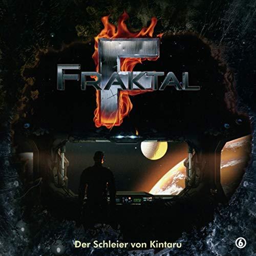 Fraktal - Folge 6-der Schleier Von Kintaru - Preis vom 14.05.2021 04:51:20 h