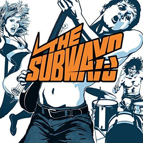 The Subways - Preis vom 28.02.2021 06:03:40 h