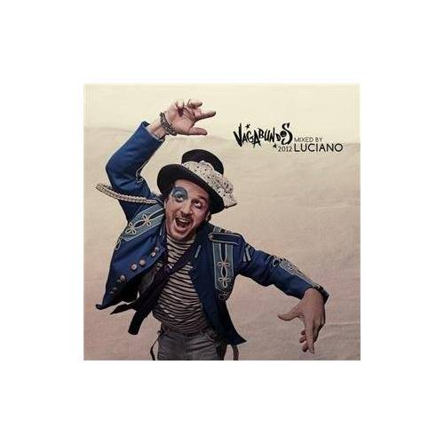 Luciano - Vagabundos 2012-Mixed By Luciano - Preis vom 26.03.2020 05:53:05 h