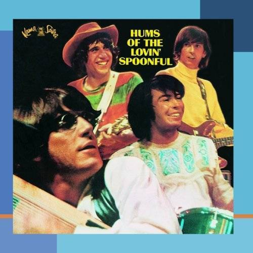 Lovin' Spoonful - Hums of the Lovin' Spoonful - Preis vom 17.10.2019 05:09:48 h