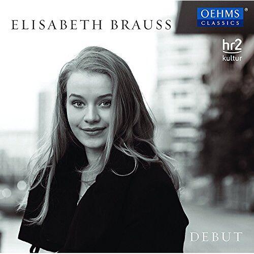 Elisabeth Brauß - Elisabeth Brauss: Debut - Preis vom 06.09.2020 04:54:28 h