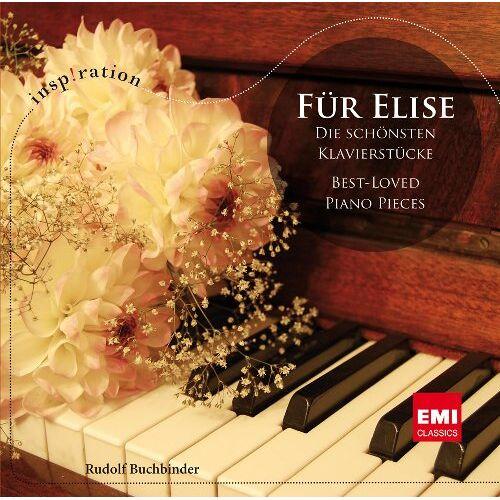 Rudolf Buchbinder - Für Elise - Preis vom 16.10.2019 05:03:37 h