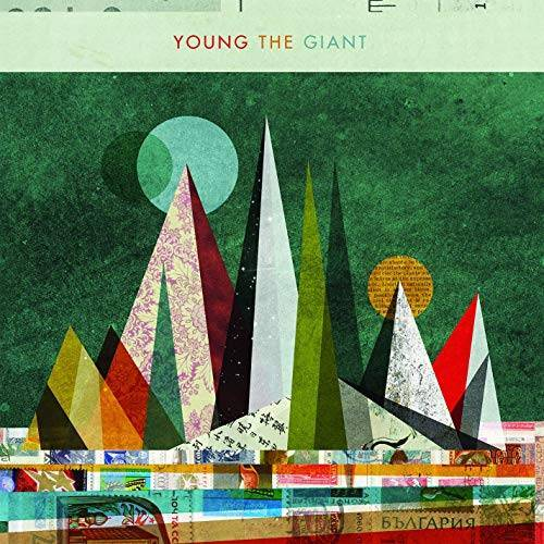 Young the Giant - Young the Giant [Vinyl LP] - Preis vom 14.05.2021 04:51:20 h
