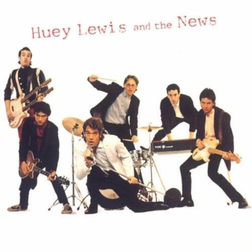 Huey Lewis & The News - Huey Lewis and the News - Preis vom 11.04.2021 04:47:53 h