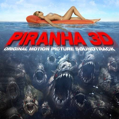 Ost - Piranha 3d - Preis vom 04.10.2020 04:46:22 h