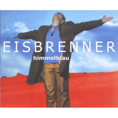 Eisbrenner - Himmelblau - Preis vom 09.05.2021 04:52:39 h