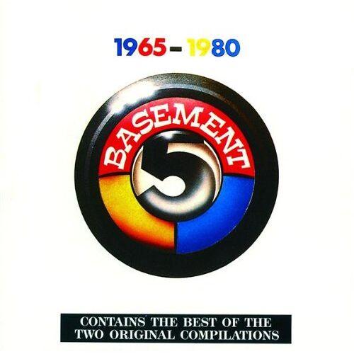 Basement 5 - 1965-1980/Basement 5 in - Preis vom 19.10.2020 04:51:53 h