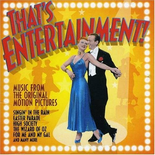 That'S Entertainment-the Music - That's Entertainment-the Music - Preis vom 18.11.2019 05:56:55 h