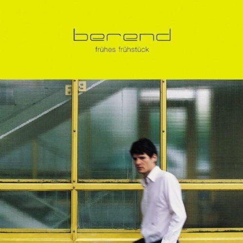 Berend - Frühes Frühstück (2001) - Preis vom 13.02.2020 06:03:59 h