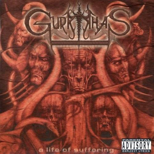 Gurkkhas - A Life of Suffering - Preis vom 13.04.2021 04:49:48 h