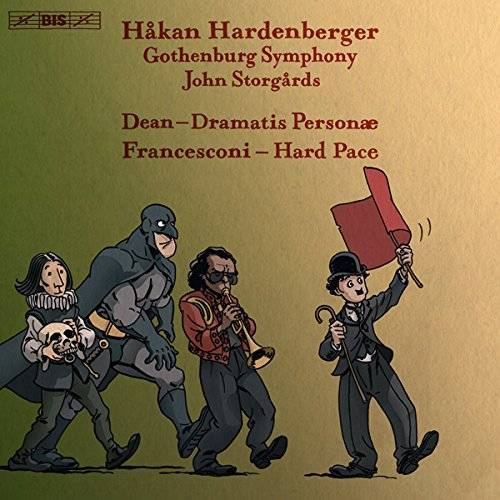 Hardenberger - Cello und Orchester - Preis vom 04.09.2020 04:54:27 h