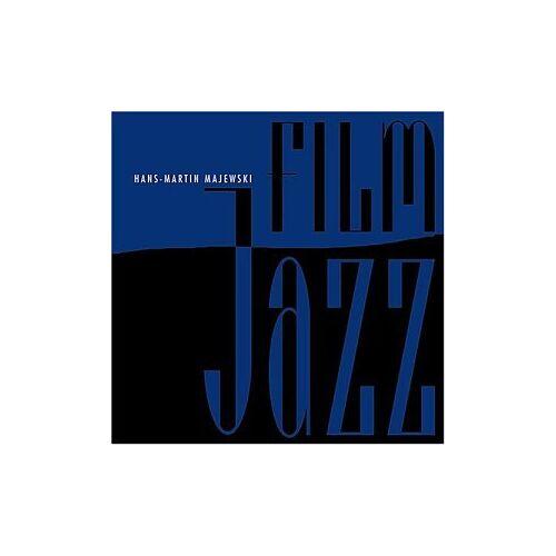 Hans-Martin Majewski - Film-Jazz - Preis vom 28.02.2021 06:03:40 h