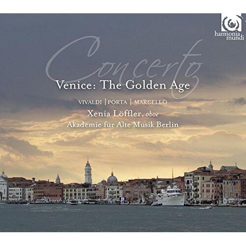 Xenia Loeffler - Venice: the Golden Age - Preis vom 20.10.2020 04:55:35 h