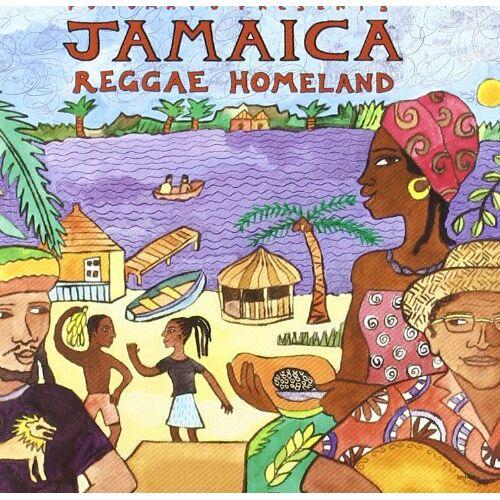 Va-Jamaica - Jamaica - Preis vom 04.09.2020 04:54:27 h