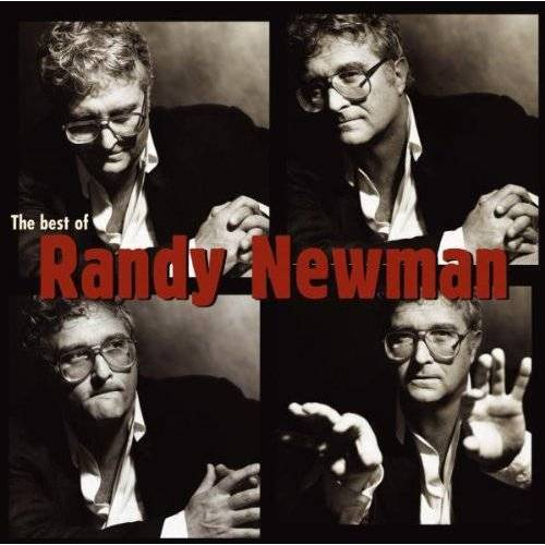 Randy Newman - The Best of Randy Newman - Preis vom 14.04.2021 04:53:30 h