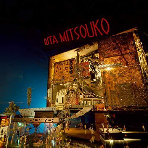 Les Rita Mitsouko - Rita Mitsouko (LP+CD) [Vinyl LP] - Preis vom 24.02.2021 06:00:20 h