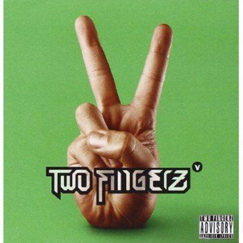 Two Fingerz - Two Fingerz V - Preis vom 16.06.2019 04:46:07 h
