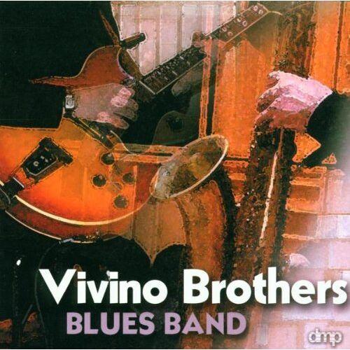 Vivino Brothers - Blues Band - Preis vom 25.01.2021 05:57:21 h