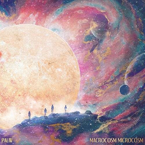 Pauw - Macrocosm Microcosm - Preis vom 16.05.2021 04:43:40 h