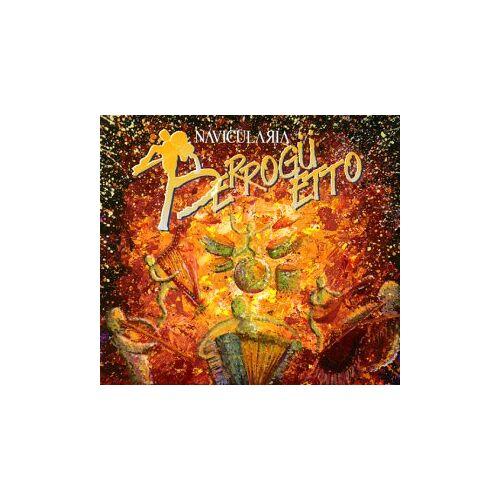 Berrogüetto - Navicularia [Audio CD] [Vinyl LP] - Preis vom 20.10.2020 04:55:35 h