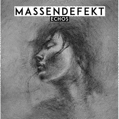 Massendefekt - Echos (Ltd.Premium CD) - Preis vom 19.07.2019 05:35:31 h