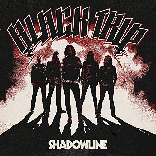 Black Trip - Shadowline [Vinyl LP+CD] - Preis vom 20.10.2020 04:55:35 h