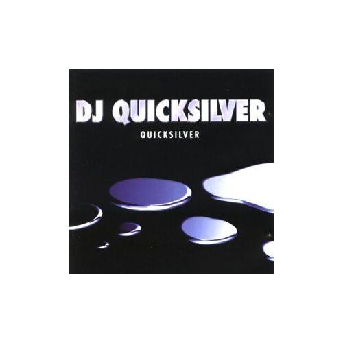 DJ Quicksilver - Quicksilver - Preis vom 20.10.2020 04:55:35 h