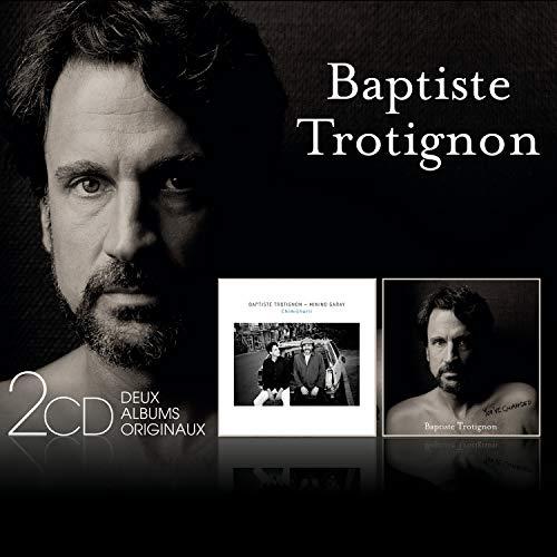 Baptiste Trotignon - Chimichurri / You'Ve Changed - Preis vom 27.02.2021 06:04:24 h