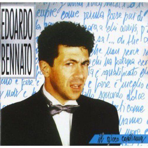 Edoardo Bennato - Il Gioco Continua - Preis vom 24.02.2021 06:00:20 h