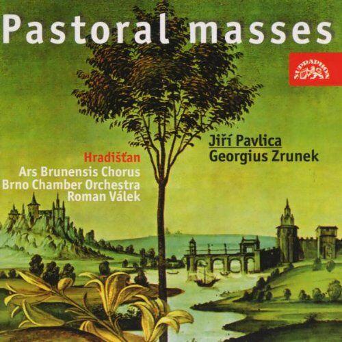 Brno Ko - Pastoral masses / Pastoralmessen - Preis vom 28.02.2021 06:03:40 h
