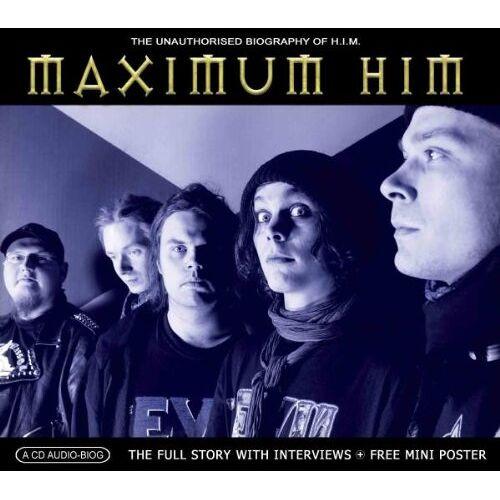 Him - Maximum Him - Preis vom 24.02.2020 06:06:31 h