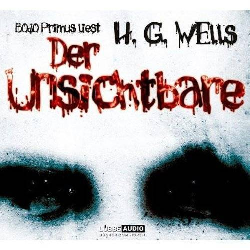 Wells, H. G. - Der Unsichtbare - Preis vom 08.05.2021 04:52:27 h