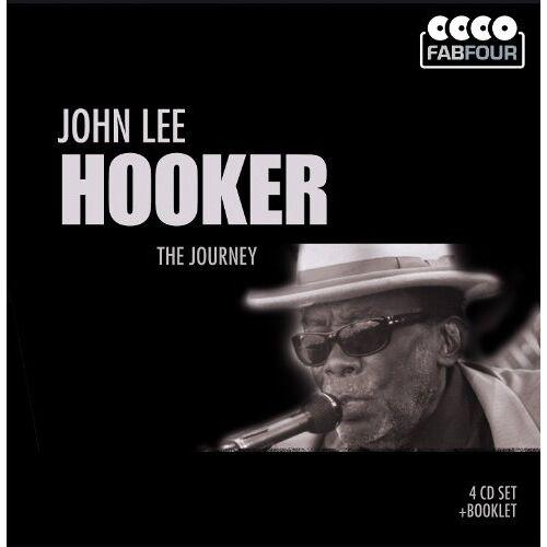 John Lee Hooker - John Lee Hooker: Boom Boom - Preis vom 16.01.2021 06:04:45 h