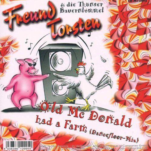 Freund Thorsten und die Thörns - Old Mc.Donald Had a Farm - Preis vom 01.03.2021 06:00:22 h