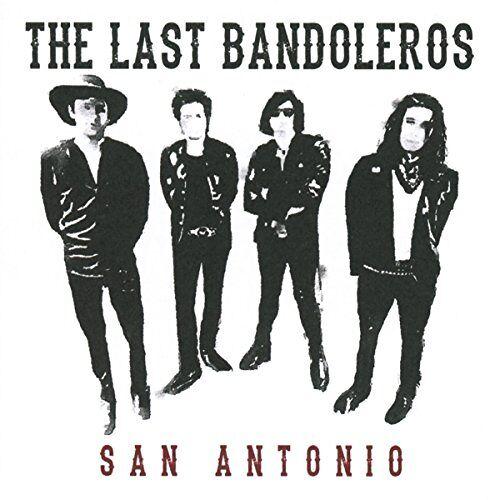 The Last Bandoleros - San Antonio - Preis vom 20.01.2021 06:06:08 h