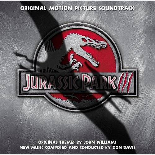 - Jurassic Park III - Preis vom 26.03.2020 05:53:05 h