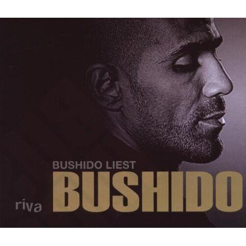 Bushido - Das Hörbuch (4 CDs) - Preis vom 26.03.2020 05:53:05 h