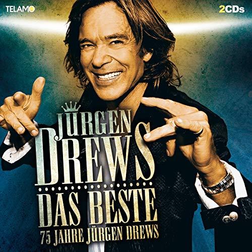 Jürgen Drews - Das Beste:75 Jahre Jürgen Drews - Preis vom 20.10.2020 04:55:35 h