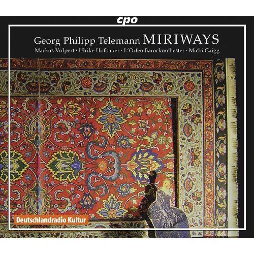 Markus Volpert - Miriways Tvwv 21:24 - Preis vom 01.03.2021 06:00:22 h