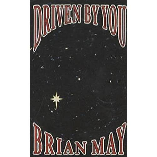 Brian May - Driven By You - Preis vom 27.02.2021 06:04:24 h