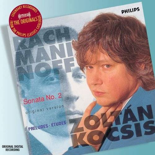 Zoltan Kocsis - Klaviersonate 2/Etüden/+ - Preis vom 12.07.2020 05:06:42 h