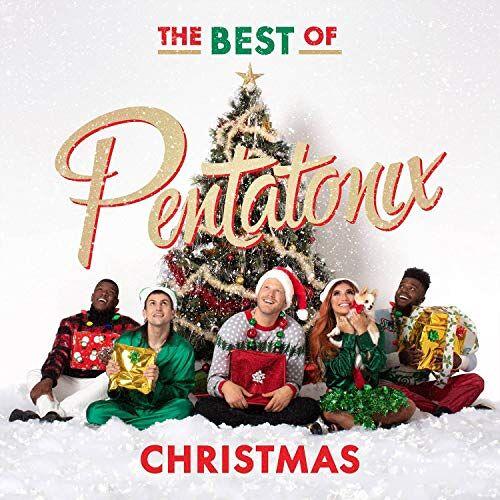 Pentatonix - The Best of Pentatonix Christmas - Preis vom 21.01.2021 06:07:38 h