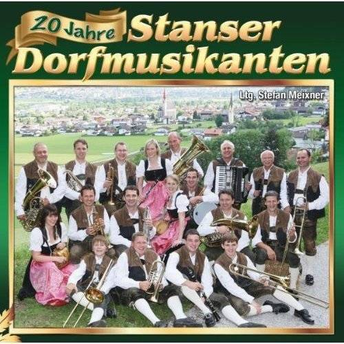 Stanser Dorfmusikanten - 20 Jahre - Preis vom 05.09.2020 04:49:05 h