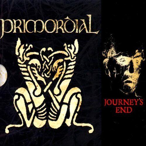 Primordial - Journey's End - Preis vom 20.10.2020 04:55:35 h