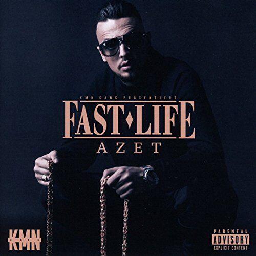 Azet - Fast Life - Preis vom 06.03.2021 05:55:44 h
