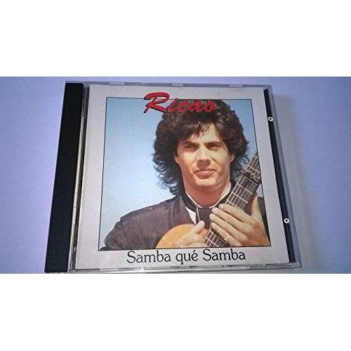 Ricao - Samba Que Samba - Preis vom 04.10.2020 04:46:22 h