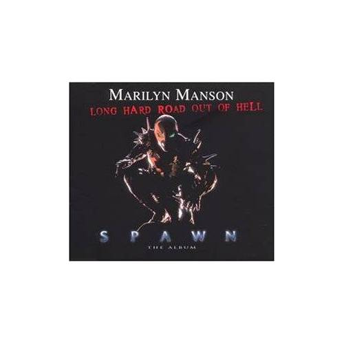Marilyn Manson - Long Hard Road Out Of Hell - Preis vom 14.07.2019 05:53:31 h