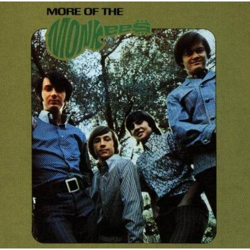 the Monkees - More of the Monkees - Preis vom 22.02.2021 05:57:04 h